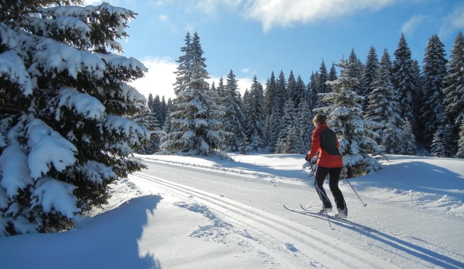 Sports d 39 hiver - Coupe du jura ski de fond ...